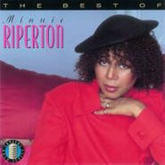 Minnie Riperton, Capitol Gold: The Best of Minnie Riperton (CD)