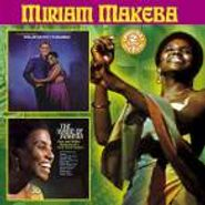Miriam Makeba, An Evening With Belafonte & Makeba / The Magic Of Makeba (CD)
