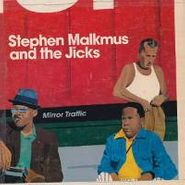 Stephen Malkmus & The Jicks, Mirror Traffic (CD)