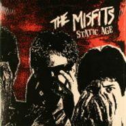 Misfits, Static Age [Purple] (LP)