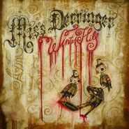 Miss Derringer, Winter Hill (CD)