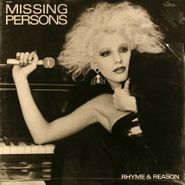 Missing Persons, Rhyme & Reason (LP)