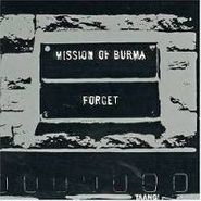Mission Of Burma, Forget (CD)