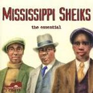 The Mississippi Sheiks, The Essential Mississippi Sheiks (CD)