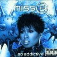 Missy Elliott, Miss E...So Addictive (CD)