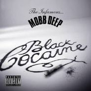Mobb Deep, Black Cocaine EP [BLACK FRIDAY] (CD)