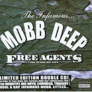 Mobb Deep, Free Agents: The Murda Mix Tape (CD)