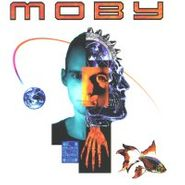Moby, Moby (CD)