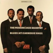 The Modern Jazz Quartet, Blues At Carnegie Hall (LP)