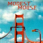 Modest Mouse, Interstate 8 (CD)