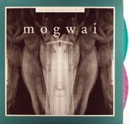 Mogwai, Kicking A Dead Pig: Mogwai Songs Remixed / Mogwai Fear Satan Remixes [Green & Purple Vinyl] (LP)