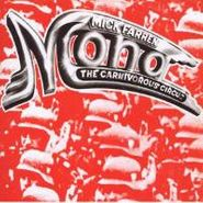 Mick Farren, Mona the Carnivorous Circus (CD)