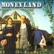 Del McCoury, Moneyland (CD)