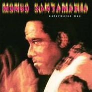 Mongo Santamaria, Watermelon Man (CD)
