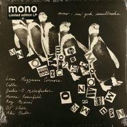 Mono, New York Soundtracks (LP)