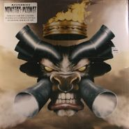 Monster Magnet, Mastermind [Limted Edition, Colored Vinyl, Import] (LP)