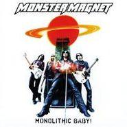 Monster Magnet, Monolithic Baby! [Deluxe CD/DVD] (CD)