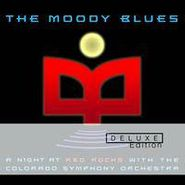 The Moody Blues, A Night At Red Rocks With The Colorado Symphony Orchestra [Deluxe Edition] (CD)