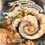 The Moody Blues, A Question Of Balance (CD)