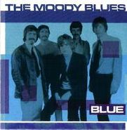 The Moody Blues, Blue (CD)