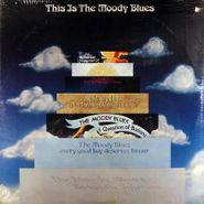 The Moody Blues, This Is The Moody Blues (LP)