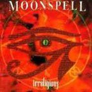 Moonspell, Irreligious (CD)
