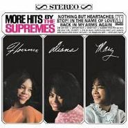 The Supremes, More Hits By the Supremes (CD)