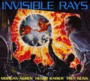 Morgan Ågren, Invisible Rays (CD)