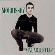 Morrissey, Maladjusted (CD)