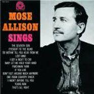 Mose Allison, Mose Allison Sings (CD)