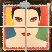 Motels , All Four One (LP)