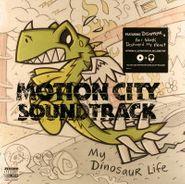Motion City Soundtrack, My Dinosaur Life (LP)