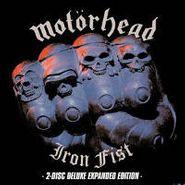 Motörhead, Iron Fist [Anniversary Edition] (CD)