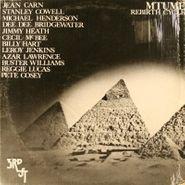 Mtume, Rebirth Cycle (LP)