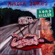 The Murder Junkies, Road Killer (CD)
