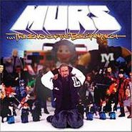 Murs, The End Of The Beginning (CD)