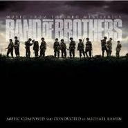 Michael Kamen, Band Of Brothers [Score] (CD)