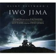 Various Artists, Clint Eastwood's Iwo Jima: Flags of Our Fathers [OST] / Letters From Iwo Jima [OST] (CD)