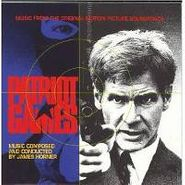 James Horner, Patriot Games [OST] (CD)