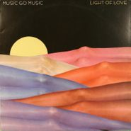 Music Go Music, Light Of Love (EP)