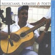 Various Artists, Musicians, Farmers & Poets (CD)
