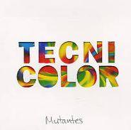 Os Mutantes, Tecnicolor (CD)