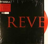 My Chemical Romance, Three Cheers For Sweet Revenge [Red Vinyl] (LP)