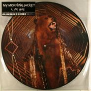 My Morning Jacket, It Still Moves [Picture Disc] (LP)