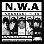 N.W.A., N.W.A. Greatest Hits (CD)