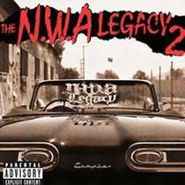 Various Artists, The N.W.A Legacy Volume 2 (CD)