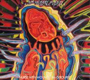 Nurse With Wound, Angry Electric Finger 1 - Tape Monkey Mooch (CD)