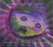 Nurse With Wound, Angry Eelectric Finger (Spitch'Cock One) (CD)