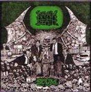Napalm Death, Scum (CD)