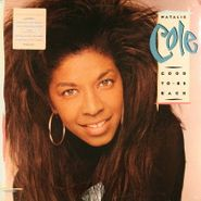 Natalie Cole, Good To Be Back (LP)